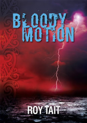 Bloody Motion Roy Tait