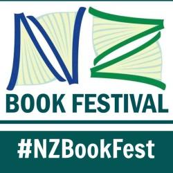 NZ book festival 17/11/2018