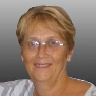 Adrienne Morris